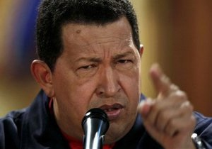 Frankfurter Rundschau: Венесуэле предстоят тяжелые времена
