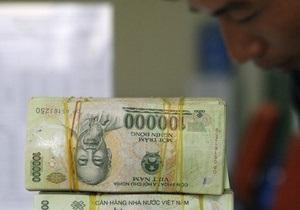 Вьетнамские банки завлекают клиентов немецким пивом, простынями и тонометрами