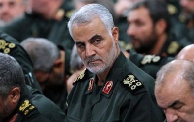 Ближний Восток подожгли. Убийство генерала Ирана