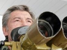 Ющенко предлагает увеличить военный бюджет