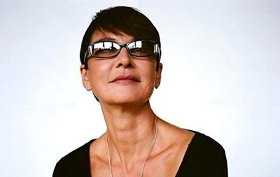 В Киев на  форум мечтателей  приедет Ирина Хакамада
