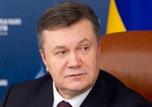 Глава Протокола Президента заявил, что никогда не видел, чтобы Янукович терял самообладание
