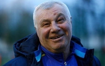 Дем яненко після шести років безробіття очолив європейський клуб