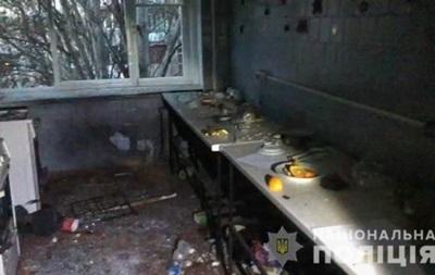 Взрыв гранаты в Одессе: виновник пояснил мотивы