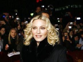 В Петербурге боятся, что десантники  отметелят  охранников Мадонны и  пощиплют  певицу