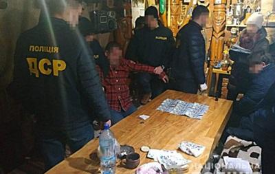 На Волыни сельский глава погорел на взятке $6 тысяч