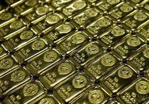 Мировые цены на золото возобновили снижение