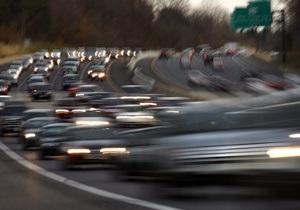 Новый законопроект ЕС существенно повысит цену автомобилей