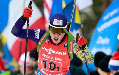 Біатлон: став відомий склад збірної України на жіночу естафету в Обергофі