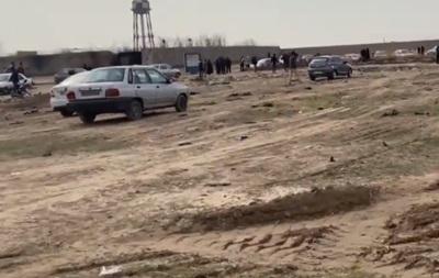 СМИ сообщили о зачистке места падения самолета