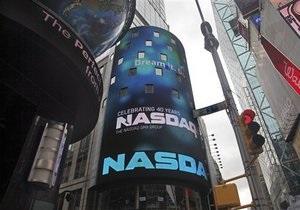 Рынки акций растут, несмотря на информационный шум
