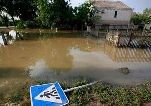 Крымск - Дело о наводнении в Крымске: чиновники приговорены к лишению свободы
