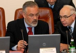 Табачник отменил скандальный приказ о платных услугах в вузах