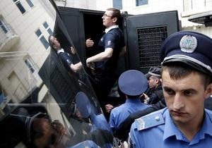 Специальная комиссия изучит поведение Луценко в колонии и решит, выносить ли предупреждение