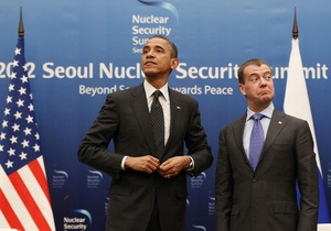 Die Welt: Тайное послание Обамы Путину стало явным