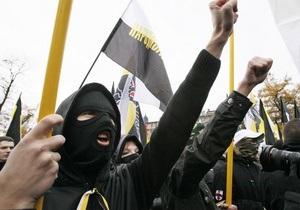 Сегодня в Москве националисты проведут Русский марш