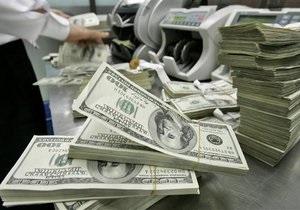 Украина возьмет кредит у США на четверть миллиарда долларов