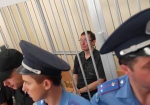 Адвокат водителя Луценко заявил отвод составу суда