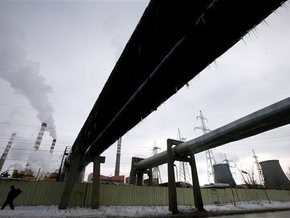 IHT: Российский газовый спор залегает глубже, чем трубопроводы