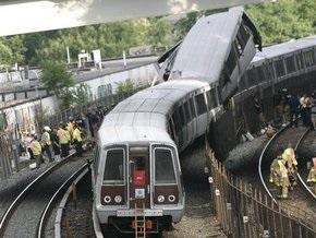 Авария в вашингтонском метро: число жертв увеличилось до девяти