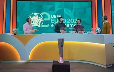 Стали известны соперники сборной Украины в отборе Евро-2020 по киберфутболу