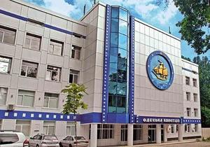 Генеральным директором Одесской киностудии назначили финансиста Андрея Зверева