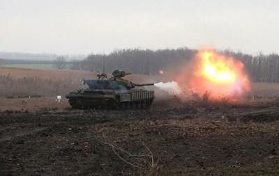 Армия Украины сохранила место в топ-30 в мире