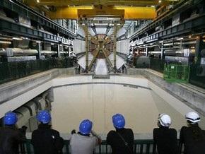 Ремонт Большого адронного коллайдера будет стоить $ 21 млн