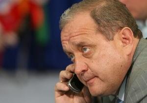 МВД Украины ждет решения российского суда об экстрадиции Ландика в Украину