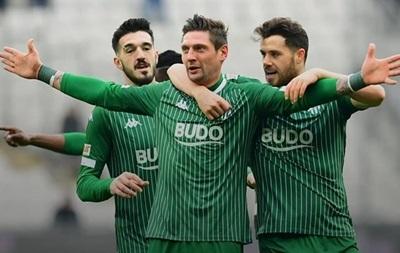 Селезнев отметился голом за Бурсаспор в третьем матче подряд