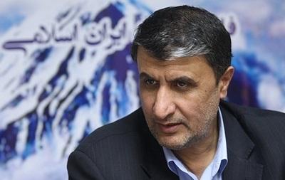 В Украину едет министр транспорта Ирана