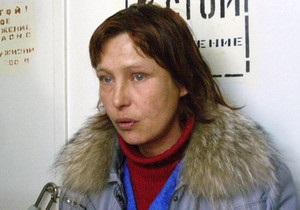 Мать Оксаны Макар подтвердила, что переводит деньги на депозит