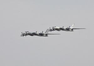 Японию возмутил облет российскими бомбардировщиками ее территории