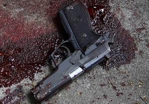 В Одесской области застрелился прапорщик службы правительственной связи