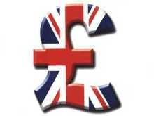 Британский фунт упал до рекордного минимума