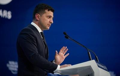 Зеленський назвав умову для миру на Донбасі
