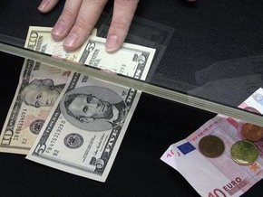 За доллар на межбанке дают 8,27-8,32 гривны