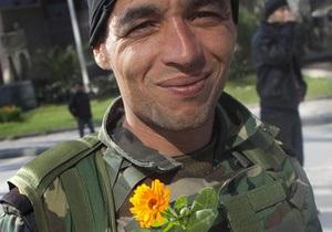 Власти Туниса на фоне беспорядков призывают военнослужащих запаса