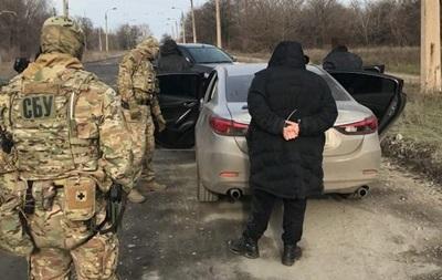 Чиновники организовали хищение запчастей ж/д транспорта в Запорожье - СБУ