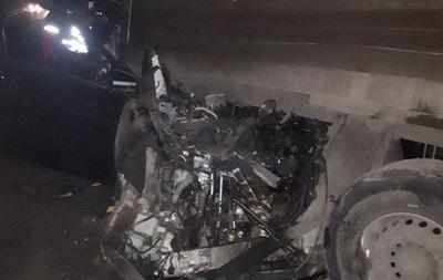 ДТП на трассе Киев-Одесса: погибли двое россиян