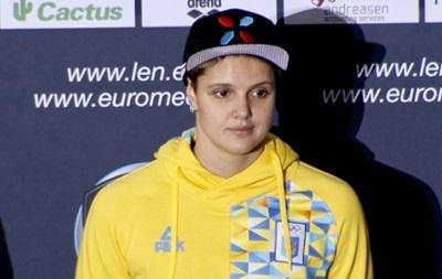 Украинские пловцы выиграли шесть золотых медалей на турнире в Люксембурге