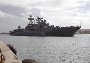 Российские военные освободили захваченный пиратами танкер Московский университет