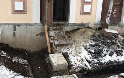 СБУ: на Полтавщине чиновники украли на ремонте школы 38 миллионов