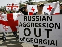 Грузия готова защититься от военной агрессии России