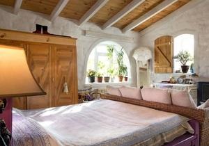 В духе Санторини. Как в одном доме смешать традиции греческой островной архитектуры и слобожанского хутора