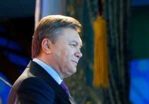 Госохрана: Усиленные меры безопасности при визите Януковича на Донбасс связаны с угрозой терактов