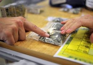 Голландские власти рассылают своим гражданам открытки с запахом марихуаны