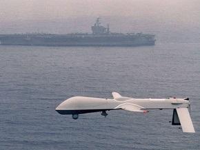 Беспилотник ВВС США нанес ракетный удар по территории Пакистана
