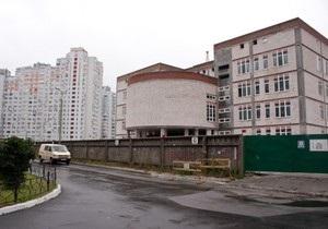 Новая гимназия на Осокорках будет украиноязычной - решение Киевсовета