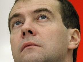 Медведев: К наркотикам очень быстро привыкаешь
